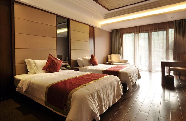 三亚海湾维景国际大酒店—山景房