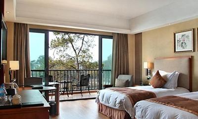 杭州千岛湖温馨岛度假酒店