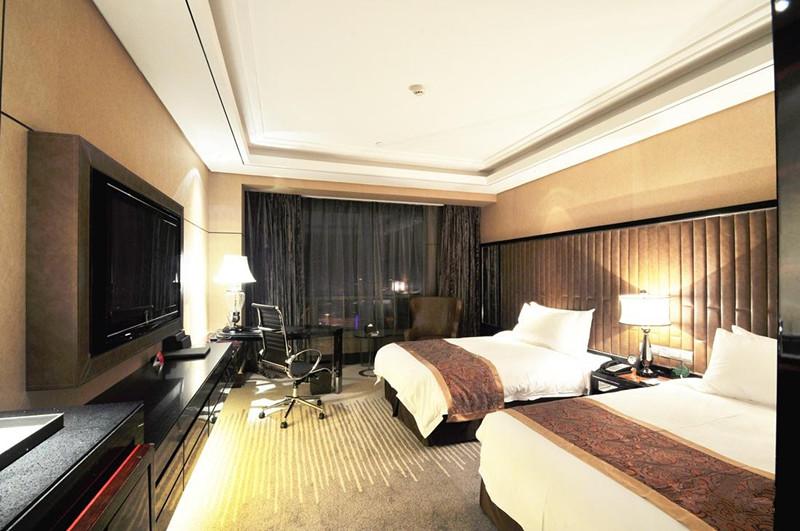 宜昌馨岛国际大酒店